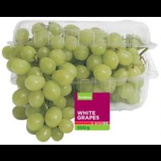 GRAPES WHITE - 500GR