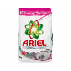ARIEL AUTO WASHING POWDER TOUCH OF DOWNY 2KG