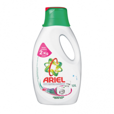 ARIEL AUTO LIQUID DETERGENT TOUCH OF DOWNY 1.5LT