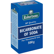 ROBERTSONS BICARB OF SODA 500GR