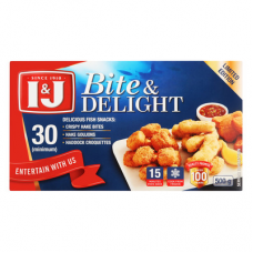 I&J BITE & DELIGHT 15'S 500GR