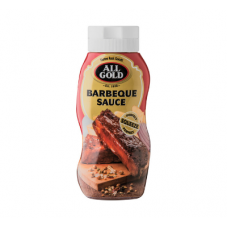 ALL GOLD BBQ SAUCE 500ML