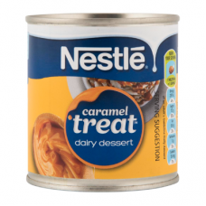 NESTLE TREAT CARAMEL 360GR