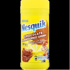 NESTLE NESQUICK CHOCOLATE 250GR