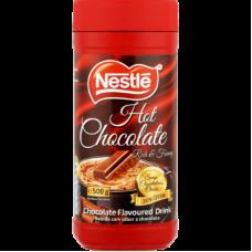 NESTLE HOT CHOCOLATE 500GR