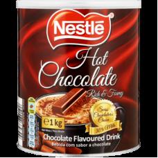 NESTLE HOT CHOCOLATE 1KG