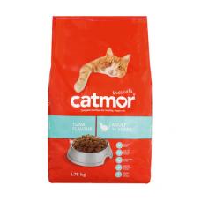 CATMOR ADULT CAT FOOD TUNA 1.75KG