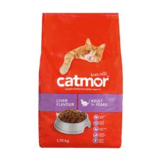 CATMOR ADULT CAT FOOD LIVER 1.75KG