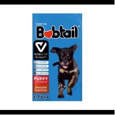 BOBTAIL DOG FOOD CHICKEN PUPPY 1.75KG