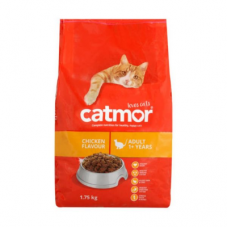 CATMOR ADULT CAT FOOD CHICKEN 1.75KG