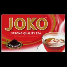JOKO TEA LEAVES BLACK 125GR