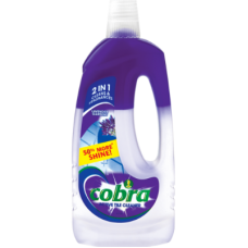 COBRA ACTIVE TILE CLEANER 2-IN-1 LAVENDER GARDENS 750ML