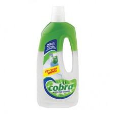 COBRA ACTIVE TILE CLEANER 2-IN-1 MOUNTAIN FRESH 750ML