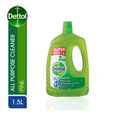 DETTOL FLOOR & ALL PURPOSE CLEANER PINE 1.5LT