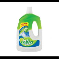 COBRA ACTIVE TILE CLEANER 2-IN-1 APPLE 1.5LT