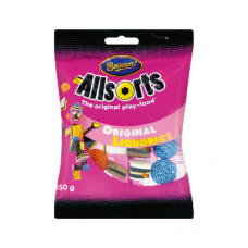 BEACON BAG ALLSORTS ORIGINAL 150GR
