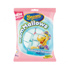 BEACON BAG MMMMALLOWS BUBBLEGUM 150GR