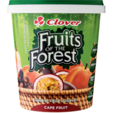 CLOVER FRUIT OF THE FOREST YOGHURT CAPE FRUIT 1KG