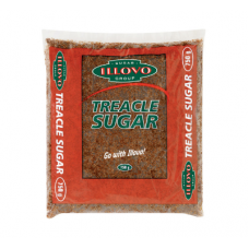 ILLOVO TREACLE SUGAR 750GR
