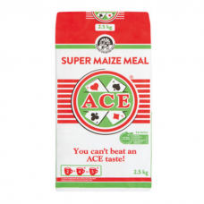 ACE SUPER MAIZE MEAL 2.5KG