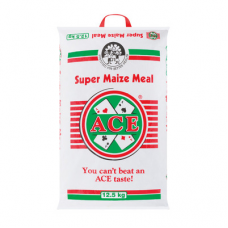 ACE SUPER MAIZE MEAL 12.5KG