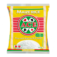 ACE MAIZE RICE 2.5KG