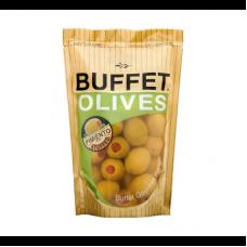 BUFFET OLIVES STUFFED PIMENTO