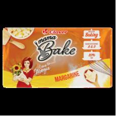 CLOVER MAMA BAKE MARGARINE 500GR