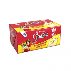 CLOVER CLASSIC 60% FAT SPREAD BRICK 500GR