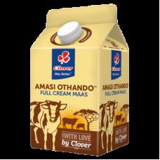 CLOVER AMASI OTHANDO FULL CREAM MAAS 500GR