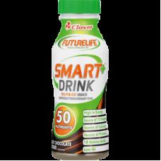 CLOVER FURURELIFE SMART DRINK MILK CHOCOLATE 250ML