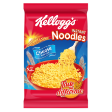 KELLOGG'S NOODLES CHEESE 70GR
