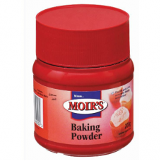 MOIRS BAKING POWDER 200GR