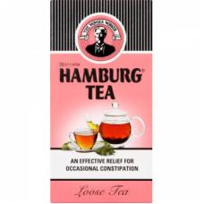 HAMBURG TEA LEAVES 25GR
