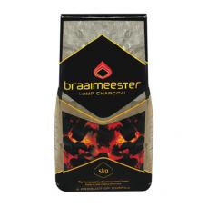BRAAIMEESTER CHARCOAL 5KG