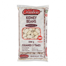 CROSSBOW BEANS KIDNEY 500GR