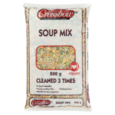 CROSSBOW SOUP MIX 500GR