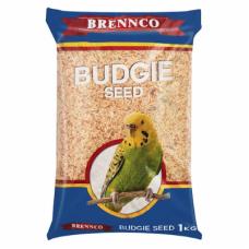 BRENNCO BUDGIE SEED 1KG