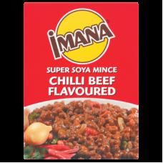 IMANA SOYA MINCE CHILLI BEEF 200GR