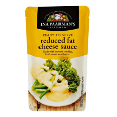 INA PAARMANS READY TO SERVE CHEESE REDUCED FAT 200ML