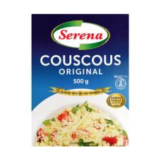 SERENA COUSCOUS 500GR