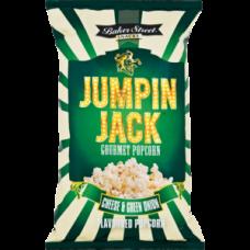BAKER STREET JUNPIN JACK CHEESE & GREEN ONION 100GR