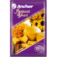 ANCHOR INSTANT YEAST 10GR