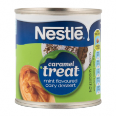 NESTLE TREAT CARAMEL MINT 360GR