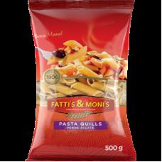 FATTI'S & MONI'S QUILLS 500GR