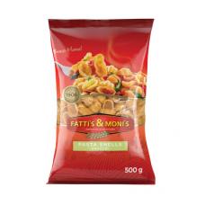 FATTI'S & MONI'S PASTA SHELLS 500GR