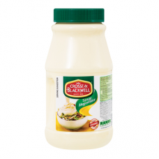 CROSSE & BLACKWELL TANGY MAYONNAISE 1.5KG