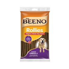 BEENO ROLLIES SHAPES TURKEY 120GR