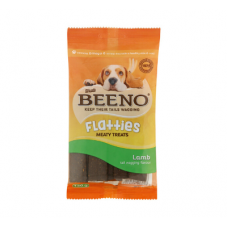 BEENO FLATTIES LAMB 120GR