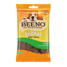 BEENO ROLLIES SHAPES LAMB 120GR